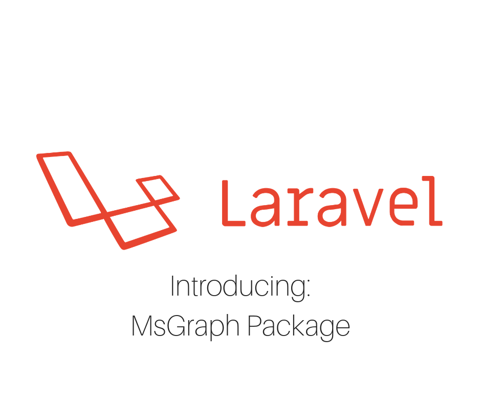 Laravel package MsGraph
