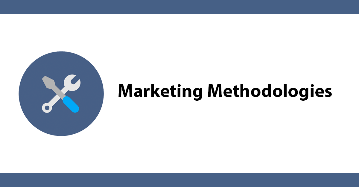 Marketing Methodologies