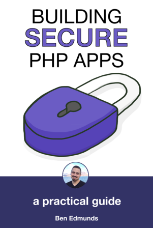 Book Review: Building Secure PHP Apps
