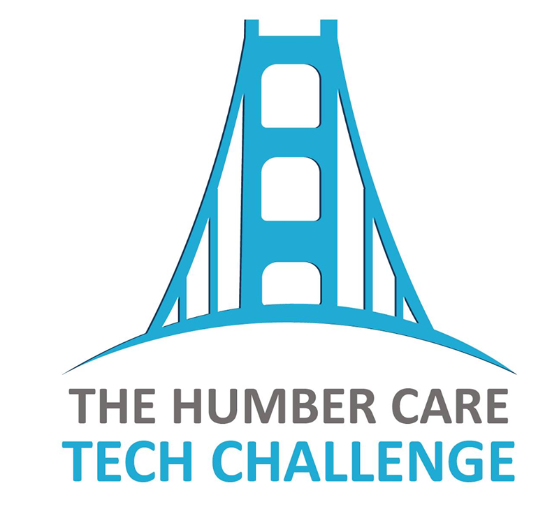 Upcoming Event: The Humber Care Tech Challenge 2019