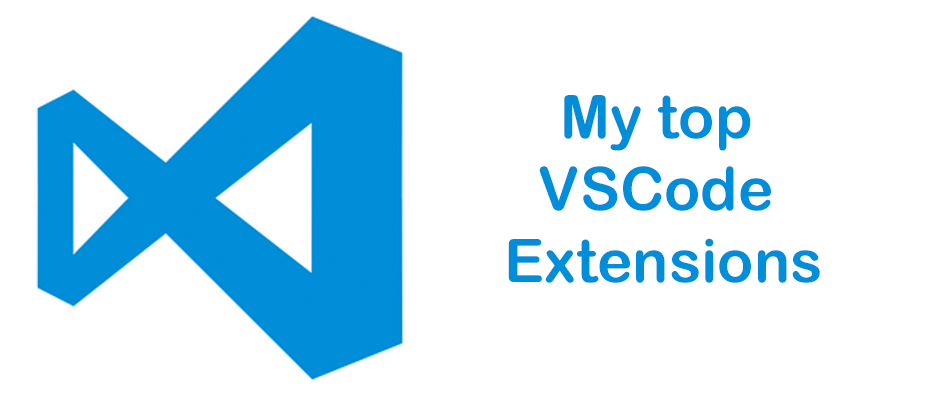 My top VS Code Extensions (Plugins)