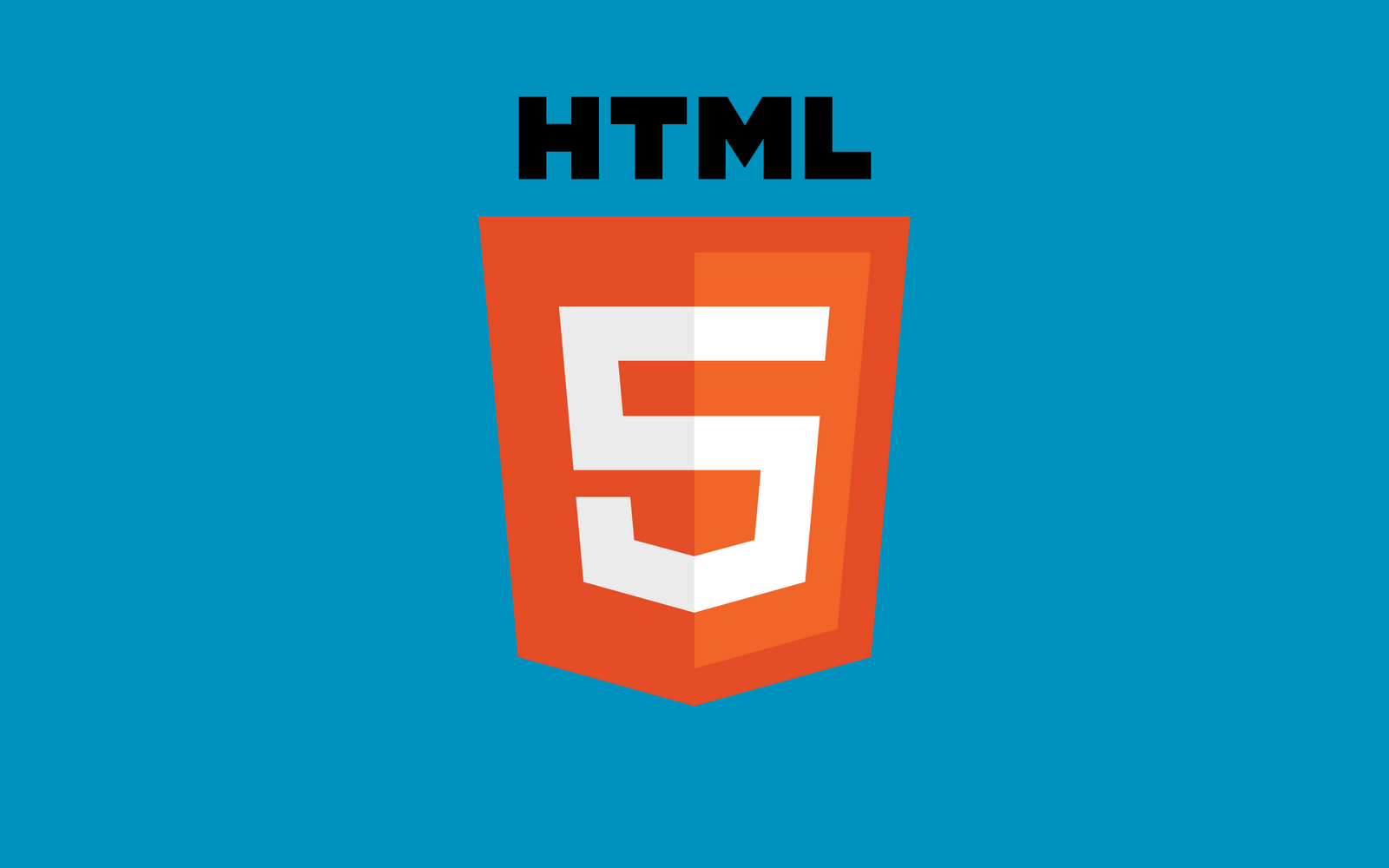 HTML 5 Submit form - multiple actions with formaction