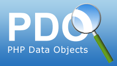 Connecting to a MySQL database with PDO