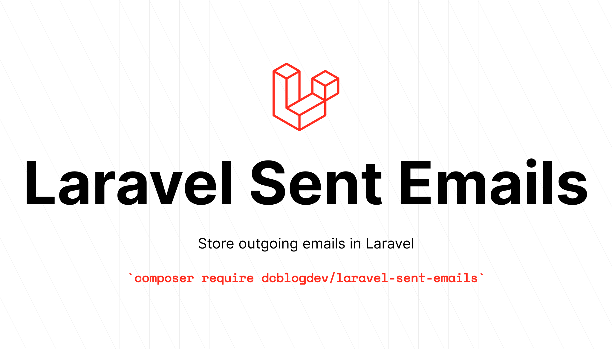 Laravel Sent Emails
